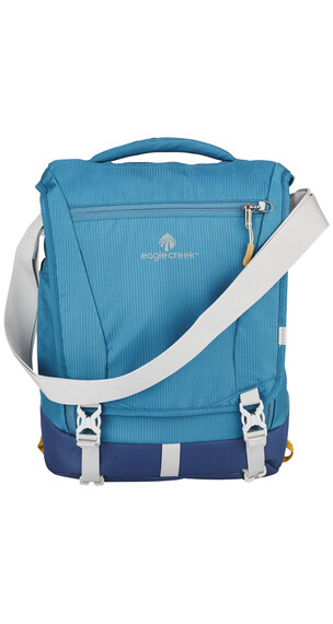 Eagle Creek Catch All - Sac bandoulière - RFID bleu
